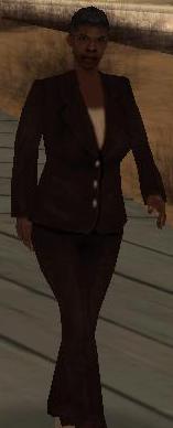 Beverly Johnson skin