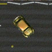 Bug GTAL 1969