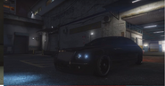 Cognoscenti tunner gta v
