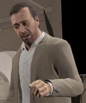 Dave Norton perfil 2