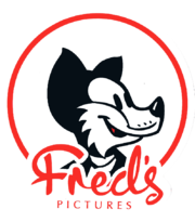 Fred'sPicturesLogoV
