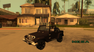 GTA San Andreas Beta Mesa