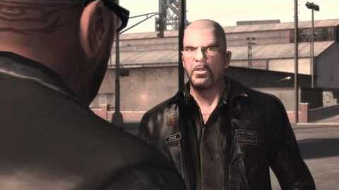 Grand Theft Auto Episodes from Liberty City PC Trailer