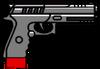 PistolaMkII-GTAO-Munición incendiaria-HUD