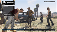 RockstarEditor edición