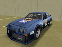 Hotring Racer VC