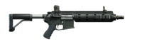 Rifle carabina GTA V