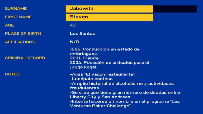 Steven jabowitz