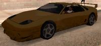 Super GT SA