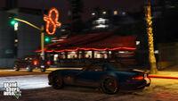 Tienda GTA V