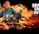 GTA Online: Contrabando