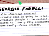 Georgio Forelli