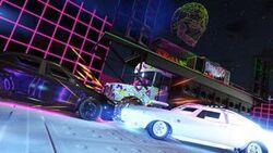 Jauría de caza Remix II GTAO Imagen promocional