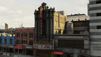 Los Santos Theatre Mission Row
