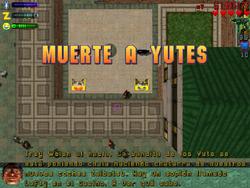 Muerte a Yutes