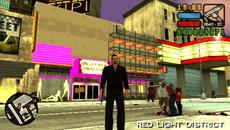 Toni Red Light District