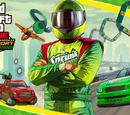 GTA Online: Serie de Superdeportivos de Southern San Andreas