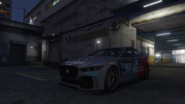 Jugular Modificado GTA Online