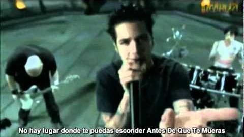 Adema - Immortal (Subtitulos en Español)