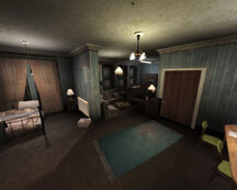 Apartamento de Alderney