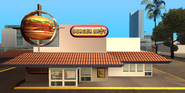 Burger Shot LV