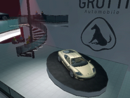 Concesionario Grotti-GTAIV-Interior