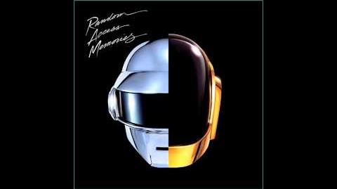 Daft Punk - Lose Yourself To Dance (Feat