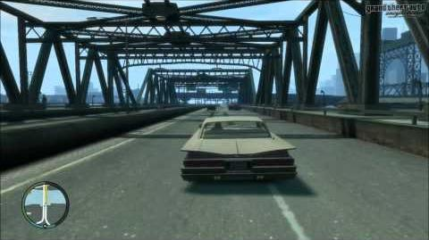 GTA IV Mission Have a Heart