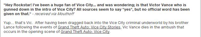 RQ&A Vic Vance
