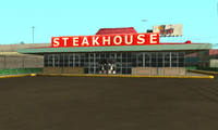 Steak out Stakhouse