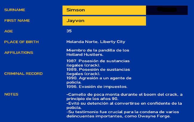 FichaJayvonSimson