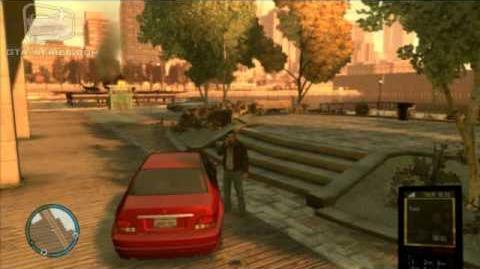 GTA IV High-End Assassination Mission - Migration Control
