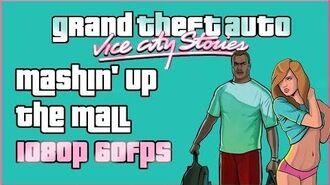 GTA Vice City Stories - Cerco al Centro Comercial - 1080p 60fps