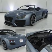 9F Cabrio LMS