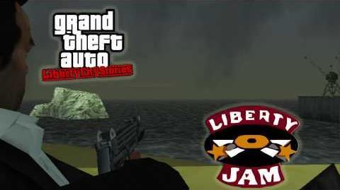 GTA LCS - Liberty Jam Maibatsu Womb **Commercials**