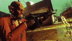 GTA Online Lost vs Damned VI