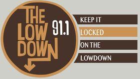 The Lowdown FM 91.1-0