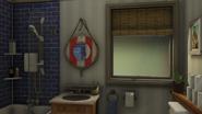 Apartamento Floyd baño