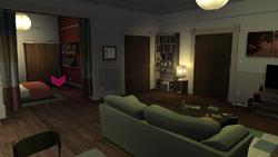 Apartamento de Luis