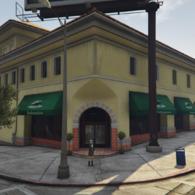 CaféRedemptionMorningwood