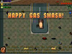 Destruitr Gas Feliz