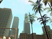 El edificio más alto de San Andreas