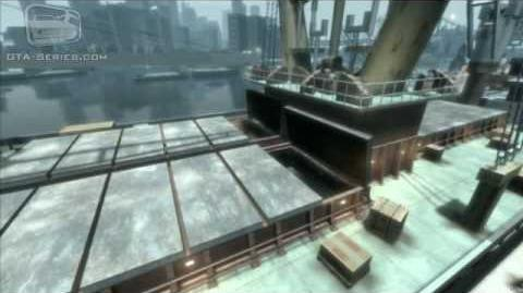GTA IV Mission A Dish Served Cold