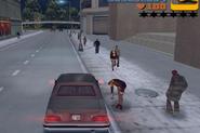 Prostituta GTA III