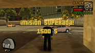 The Passión 1