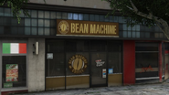 Bean Machine Mission Row