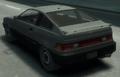 Blista Compact detrás GTA IV.png