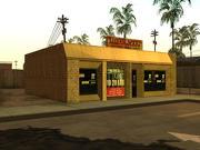 Liquor Mart (El Corona)