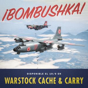 Bombushka Anuncio Español