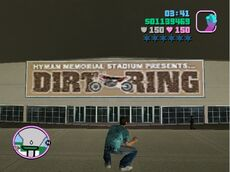 Dirtring-ViceCity